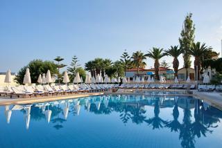 Hotel Rethymno Mare Resort - Rethymno Mare - Skaleta - Griechenland