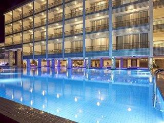Hotel The Sintesa Jimbaran - Indonesien - Indonesien: Bali