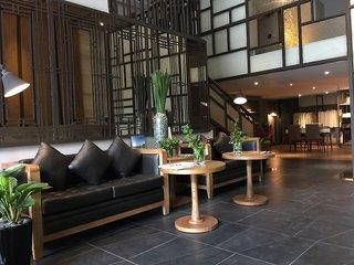 Hanoi La Siesta Hotel Trendy - Vietnam - Vietnam