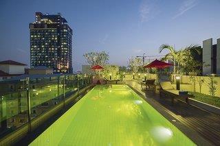 Sunshine Hip Hotel - Thailand - Thailand: Südosten (Pattaya, Jomtien)