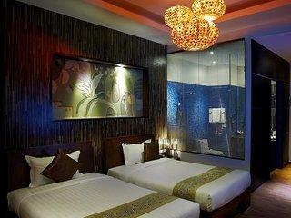 Hotel Dhevan Dara Beach Villa - Thailand - Thailand: Westen (Hua Hin, Cha Am, River Kwai)