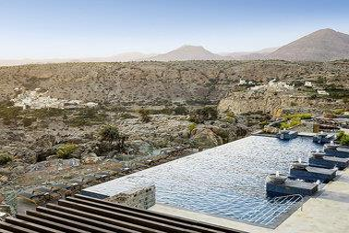 Hotel Anantara Al Jabal Al Akhdar Resort - Oman - Oman