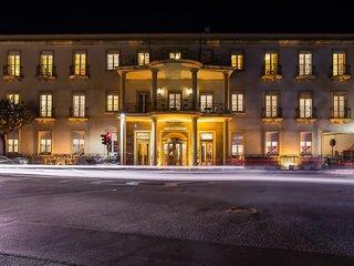 Hotel Mariano IV Palace - Italien - Sardinien