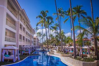 Hotel Majestic Mirage Punta Cana - Dominikanische Republik - Dom. Republik - Osten (Punta Cana)