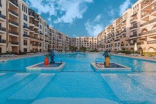 Hotel Samra Bay Resort - Ägypten - Hurghada & Safaga