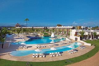 Hotel Now Onyx Punta Cana - Punta Cana - Dominikanische Republik