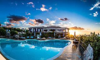 Hotel Bajaloglia Resort - Italien - Sardinien