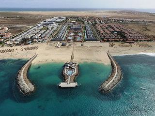 Hotel Melia Llana Beach - Kap Verde - Kap Verde - Sal
