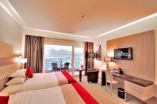 Hotel Royal Tulip City Center - Marokko - Marokko - Tanger & Mittelmeerküste