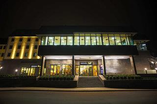 Grand Hotel Suhl - Deutschland - Thüringer Wald