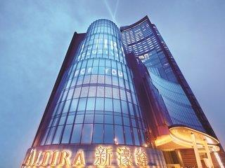 Hotel Altira Macau - Macao - Macao