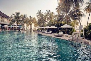Hotel Finolhu Resort - Malediven - Malediven