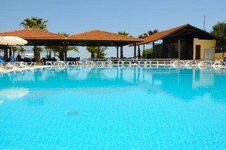 Hotel Club Akman Beach - Türkei - Kemer & Beldibi