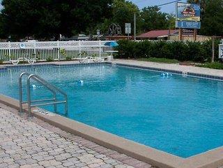 Hotel Southern Oaks Inn - USA - Florida Ostküste