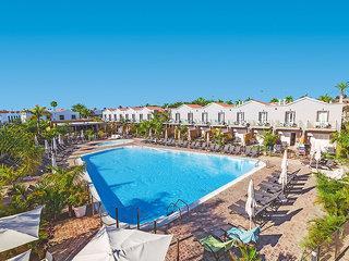 Hotel COOEE Los Calderones - Spanien - Gran Canaria