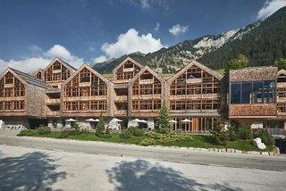 Hotel Residence Tenne Lodges - Italien - Trentino & Südtirol