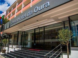 Luna Hotel da Oura - Portugal - Faro & Algarve
