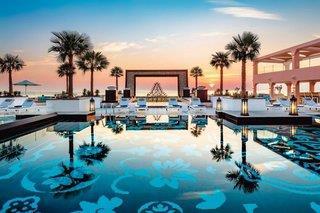 Hotel Fairmont Fujairah - Vereinigte Arabische Emirate - Fujairah