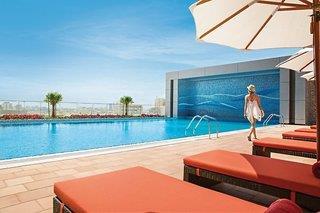 Hotel Downtown Rotana - Bahrain - Bahrain