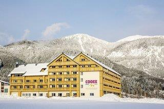 COOEE alpin Hotel Dachstein - Gosau - Österreich