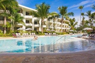 Hotel Sunscape Dominican Beach - Dominikanische Republik - Dom. Republik - Osten (Punta Cana)