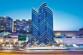 City Seasons Towers Hotel - Vereinigte Arabische Emirate - Dubai