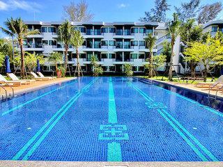 Hotel Holiday Inn Express Krabi Ao Nang - Thailand - Thailand: Krabi & Umgebung