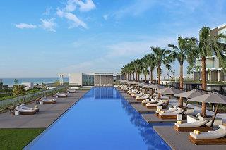 Hotel The Oberoi Al Zorah - Vereinigte Arabische Emirate - Ajman