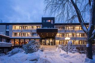 Hotel Bad Stebener Hof - Bad Steben - Deutschland