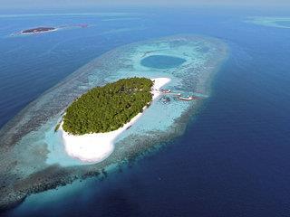 Hotel aaaVeee Nature's Paradise - Malediven - Malediven
