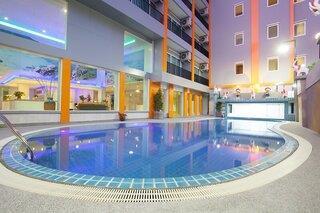Chabana Kamala Hotel - Thailand - Thailand: Insel Phuket