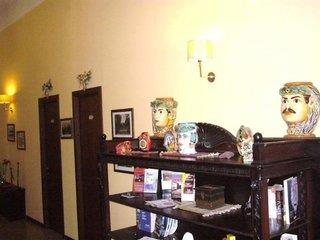 Hotel La Collegiata - Italien - Sizilien