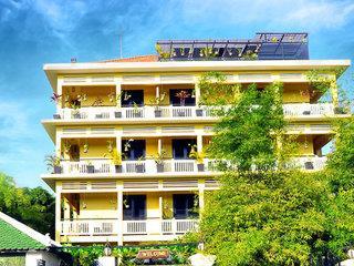 Hotel Kiri Residence - Kambodscha - Kambodscha