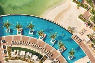 Grand Hyatt Abu Dhabi Hotel & Residences Emirates Pearl - Vereinigte Arabische Emirate - Abu Dhabi