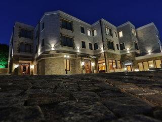 Marina Residence Boutique Hotel - Varna - Bulgarien