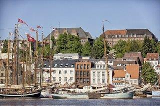 Hotel Hafen Flensburg - Deutschland - Ostseeküste