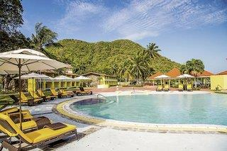 Hotel Papillon St Lucia By Rex Resorts - Saint Lucia - St.Lucia