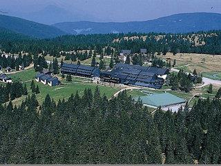 Rogla Sport Resort - Hotel Rogla - Slowenien - Slowenien Inland