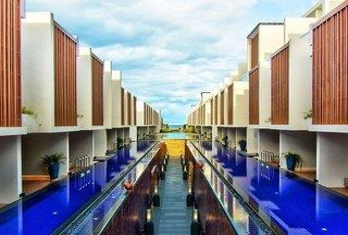 Hotel Radisson Blu Resort Hua Hin - Thailand - Thailand: Westen (Hua Hin, Cha Am, River Kwai)