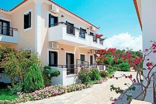 So Nice Hotel - Griechenland - Samos
