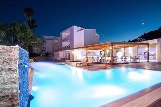 Hotel Anika Summer - Griechenland - Rhodos