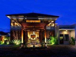 Hotel Maharaja Villas - Indonesien - Indonesien: Bali