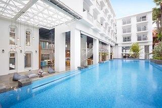 Hotel Lub d Phuket Patong - Thailand - Thailand: Insel Phuket