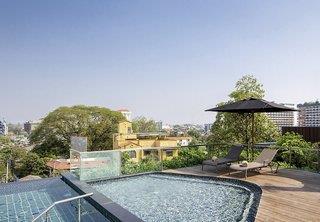 Hotel U Nimman Chiang Mai - Thailand - Thailand: Norden (Chiang Mai, Chiang Rai, Sukhothai)
