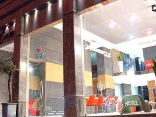 Met Boutique Hotel - Türkei - Ayvalik, Cesme & Izmir