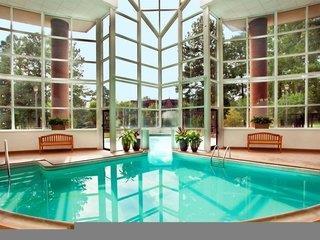 Hotel Four Points by Sheraton Richmond - USA - Virginia & West Virgina