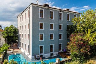 A for Art Hotel - Griechenland - Thassos