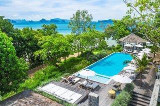 Cape Kudu Hotel Koh Yao Noi - Thailand - Thailand: Inseln Andaman See (Koh Pee Pee, Koh Lanta)