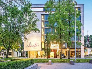 Hotel Chester - Deutschland - Baden-Württemberg