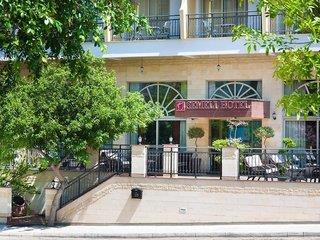 Hotel Semeli - Zypern - Republik Zypern - Süden
